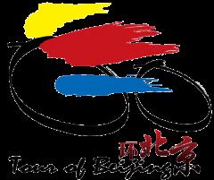 Tour of Beijing logo