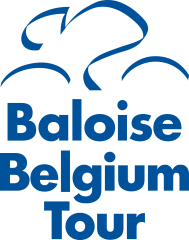 Tour of Belgium logo