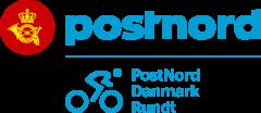 PostNord Danmark Rundt - Tour of Denmark  logo