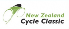 New Zealand Cycle Classic  logo