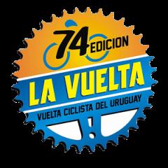 Vuelta Ciclista del Uruguay  logo