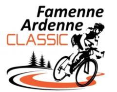 Famenne Ardenne Classic logo