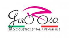 Giro d'Italia Internazionale Femminile  logo