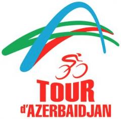Tour d'Azerbaïdjan  logo