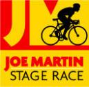 Joe Martin Stage Race  logo