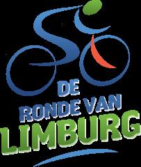 Ronde van Limburg logo