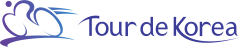 Tour de Korea logo
