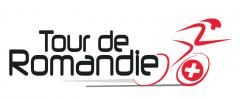 Tour de Romandie logo