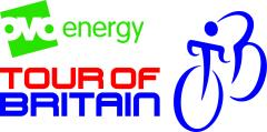 OVO Energy Tour of Britain logo