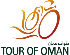 Tour of Oman  logo