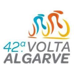 Volta ao Algarve logo