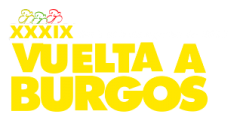 Vuelta a Burgos  logo