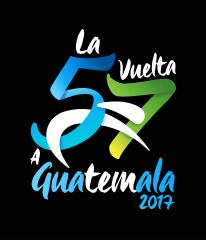 Vuelta a Guatemala logo