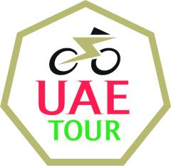 UAE Tour logo