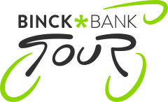 Binck Bank Tour logo