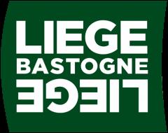 Liège - Bastogne - Liège logo
