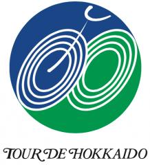 Tour de Hokkaido  logo