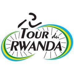 Tour du Rwanda logo