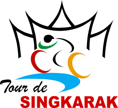 Tour de Singkarak logo
