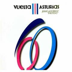 Vuelta Asturias Julio Alvarez Mendo  logo
