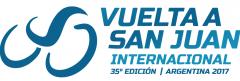 Vuelta Ciclista a la Provincia de San Juan  logo