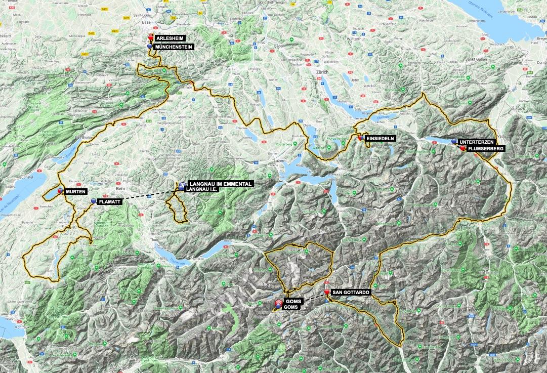 Tour de Suisse 2019 Tour-de-suisse-2019-map-8f91eb2820