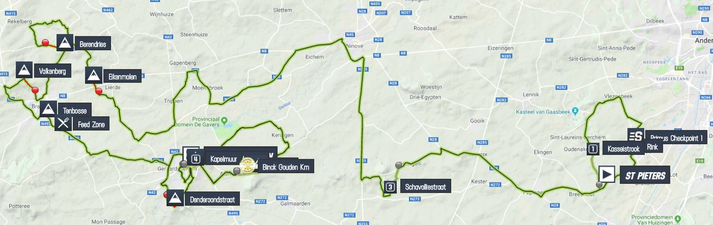 BinckBank Tour 2019 Binckbank-tour-2019-stage-7-map-n2-23f7a21e02