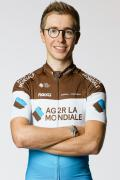 Benoit Cosnefroy | n° 33
