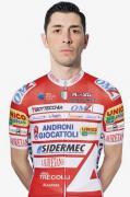 Matteo Montaguti | n° 26