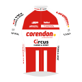 Amstel Gold Race 2019 Corendon-circus-2019-n2