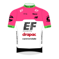 Team EF Education First-Drapac p/b Cannondale