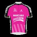 Itzulia Basque Country 2019 Manzana-postobon-2019