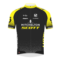 Tour de Romandie 2019 Mitchelton-scott-2019-n3