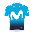 Santos Tour Down Under Movistar-team-2019-n2