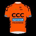 CCC Sprandi Polkowice